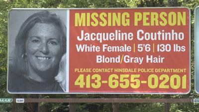 Search continues for missing Hinsdale woman.