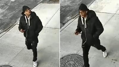 Suspect accused of attacking NY woman