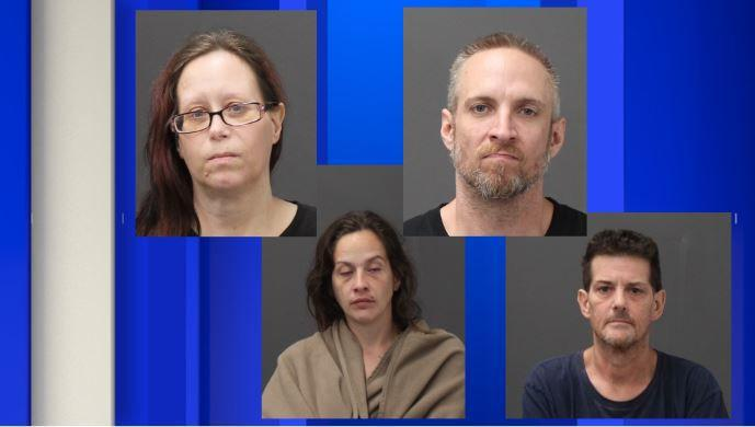 Police: 4 arrested on drug charges in Ware | News
