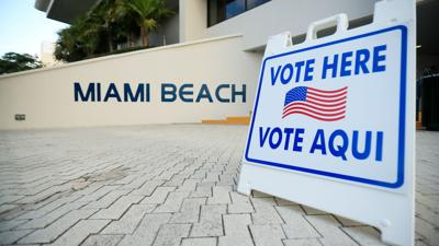 Florida moves to remove felons with unpaid debts from voting rolls