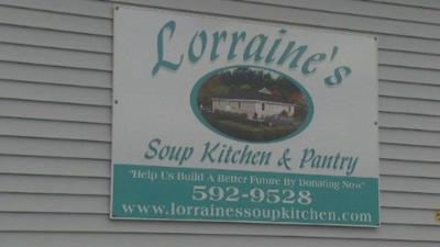 Flood Damages Food Toy Donations At Lorraine S Soup Kitchen