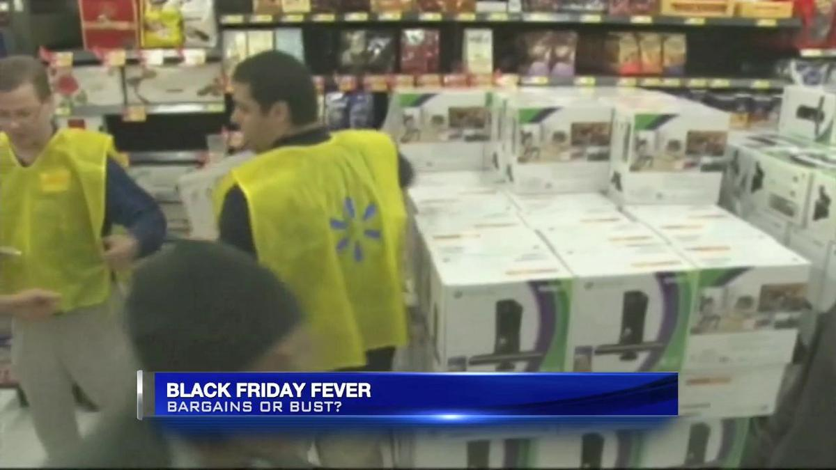 Study discusses best stores for Black Friday discounts