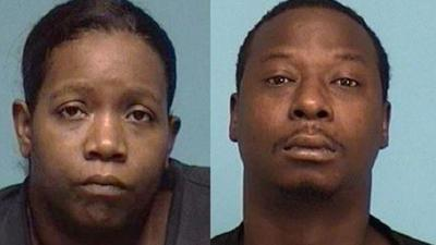 Ohio pair facing animal cruelty charges for leaving starving dogs to die