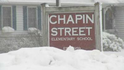 Snow day counts as school day: Ludlow 'Blizzard Bags'