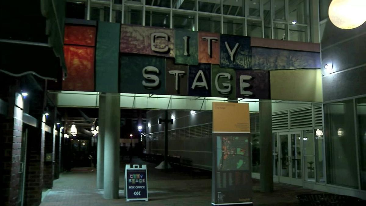 CityStage in Springfield holds final live performance
