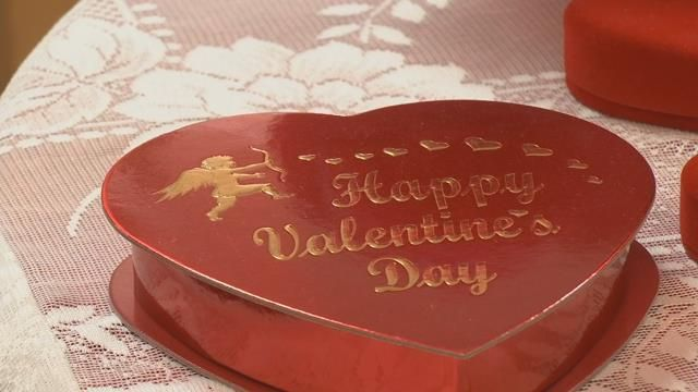 Breaking down spending this Valentine's Day