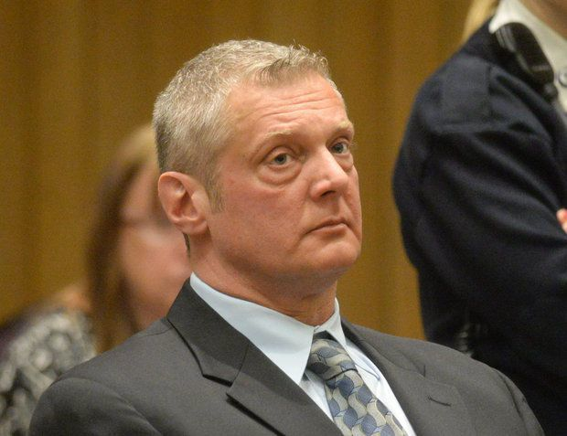 Suspended Ludlow police Lt. pleaded guilty to drug charges