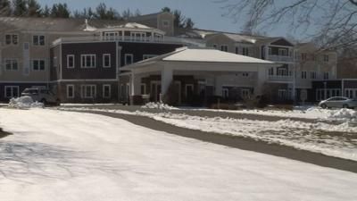Linda Manor Extended Care Facility and Assisted Living in Northampton