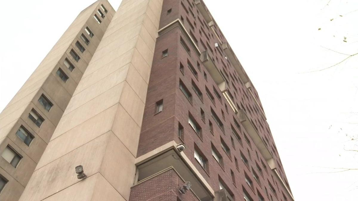 Swastika, slurs found on door of UMass dorm room