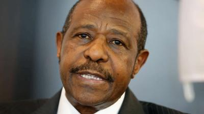 Paul Rusesabagina of 'Hotel Rwanda' appears in court again seeking bail after arrest on terrorism charges
