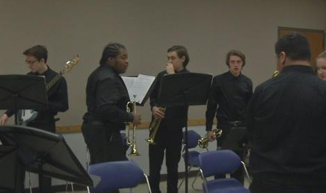 21st Annual Jazz Festival continued in Holyoke