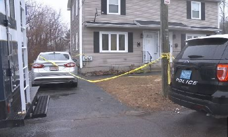 One dead, one arrested following stabbing on Beaudry St. in Springfield
