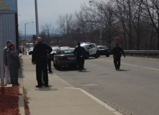 Springfield police investigate afternoon shooting