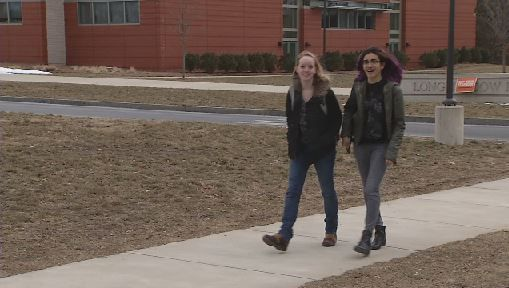 Local students preparing for Saturday's 'March for Our Lives'