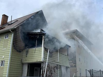 Chicopee house fire 041919