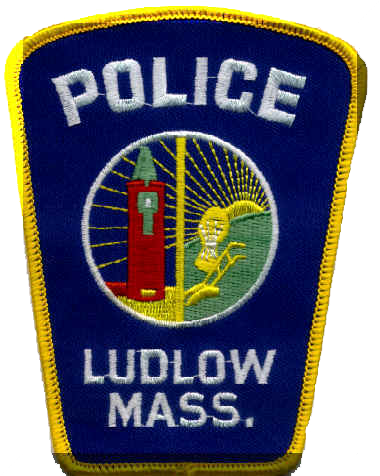 Police officer struck by car in Ludlow