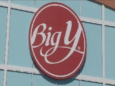 Big Y generic outside store 010819