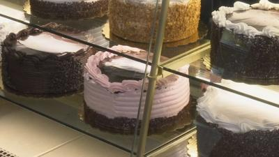 Staff, customers reflect on sudden passing of beloved West Springfield pastry chef.