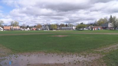 East Longmeadow officials meet to discuss ways to improve town's athletic fields.