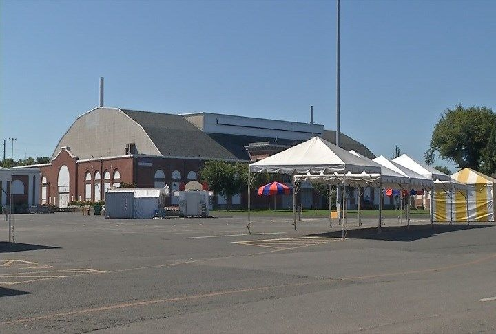 Preparations underway for The Big E