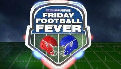 Friday Football Fever Scores 10/5