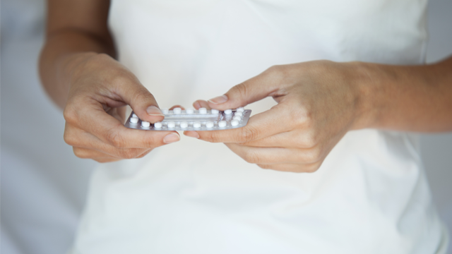 Combined Birth Control May Reduce Ovarian Cancer Risk Westernmassnews Com