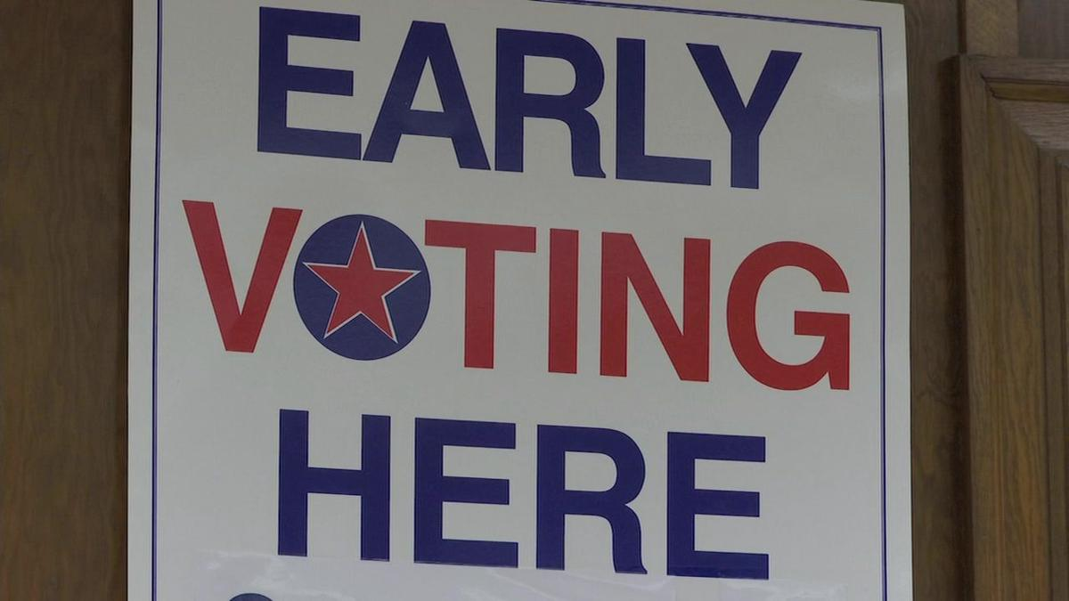 Voter registration deadling fast approaching