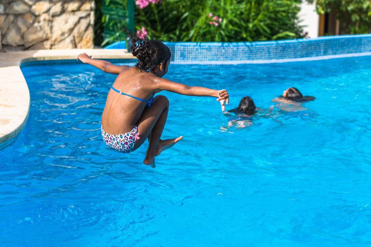 Before you go to the pool, beach or lake this summer, read this