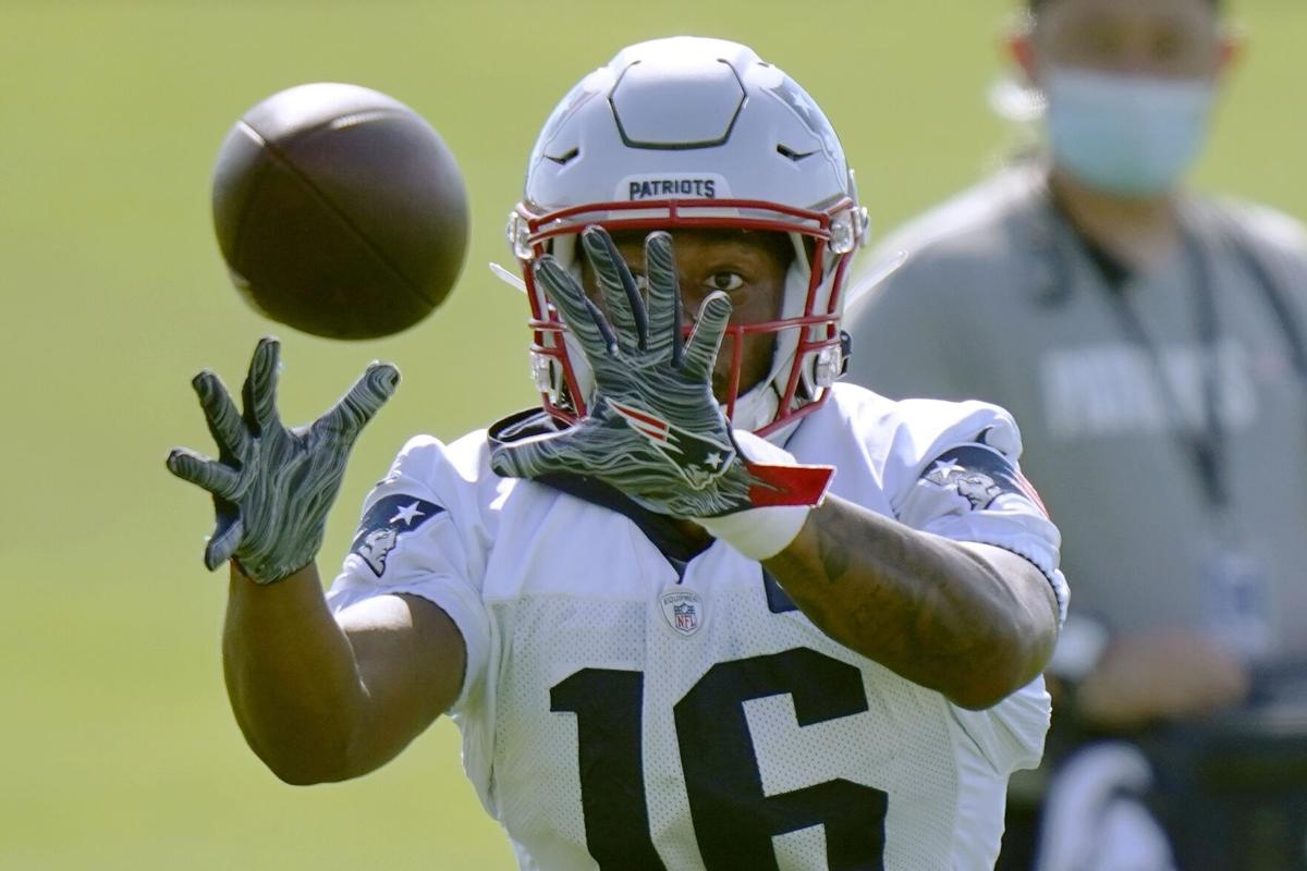 Patriots Coach Says Training Camp About To Get Harder News Westernmassnews Com