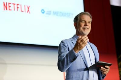 Netflix is investing $100 million in Black-owned banks