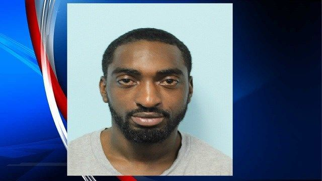 1 arrested after illegal firearm recovered during Springfield traffic stop