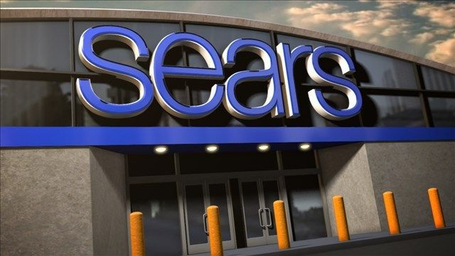 Sears at Eastfield Mall slated to close