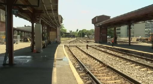 State to study feasibility of rail service from Springfield to Boston