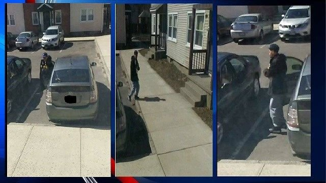 Chicopee PD look to identify person of interest regarding assault & battery incident