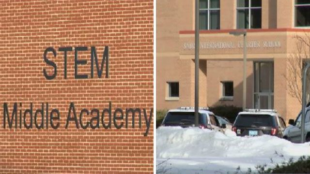 Parents concerned, frustrated over recent threats