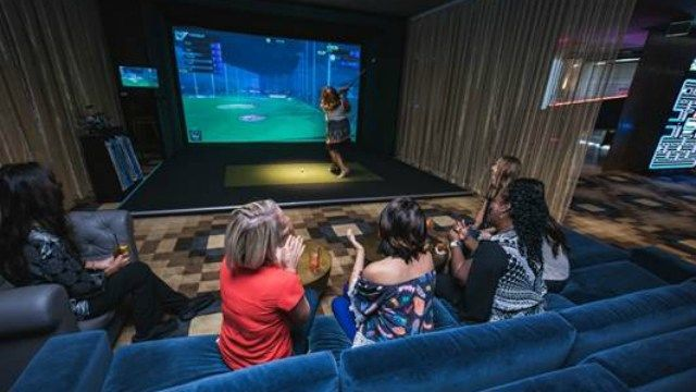 Topgolf Swing Suite coming to MGM Springfield