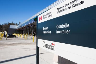 US extends Covid-19 travel restrictions with Canada and Mexico through August 21