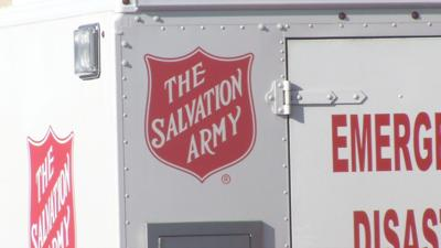 Salvation Army, Holyoke Mall helping kids stay warm this Winter.