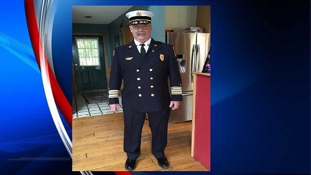 Montgomery Fire Chief dies while battling accidental wood stove fire
