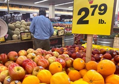 Inflation is here. The Delta variant could make it worse