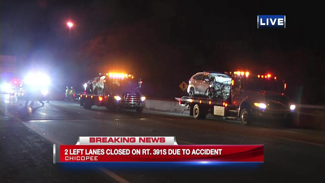 State Police investigating two-car accident on Rt  291 in