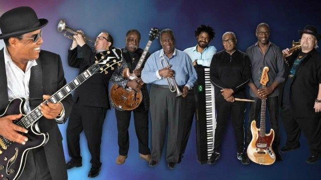 B.B. King's Blues Band feat. Tito Jackson to play at the Big E