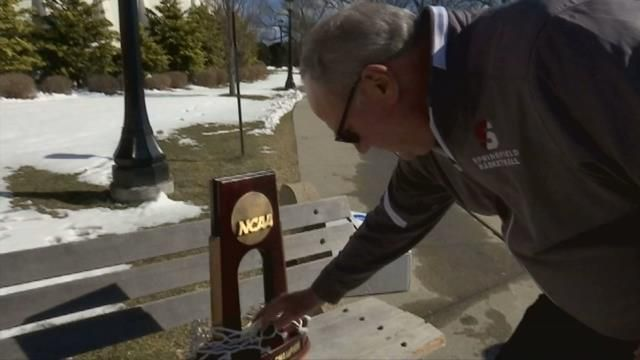 Springfield College advances in NCAA Division III Championship