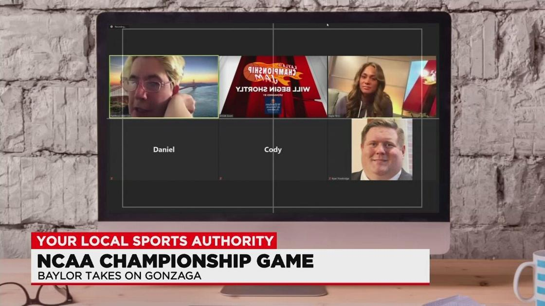 Fans weigh in on NCAA Men's championship game