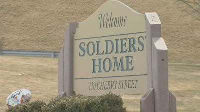 soldiers home generic