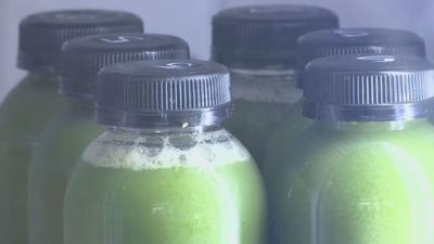 Cellf Juice, located on Bay Street in Springfield