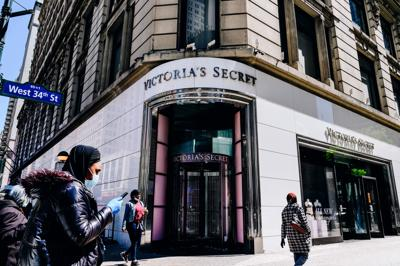 Victoria's Secret is closing a quarter of its stores