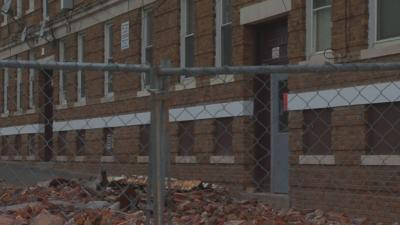 Red Cross helping Holyoke residents displaced after Essex St. building is condemned.