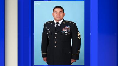 Special forces soldier killed in Afghanistan identified as Chicopee resident.