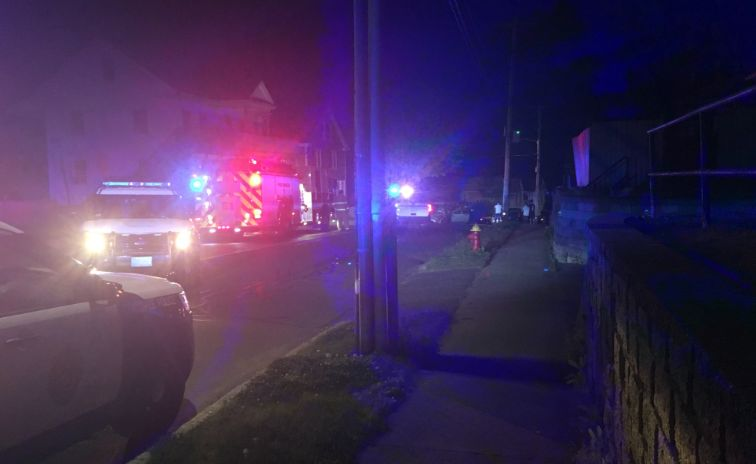 East Main St. in Chicopee reopened following head-on crash